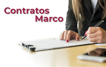 Contratos Marco