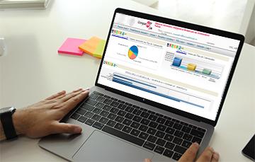 Módulo de información e Inteligencia de mercado para las contrataciones públicas