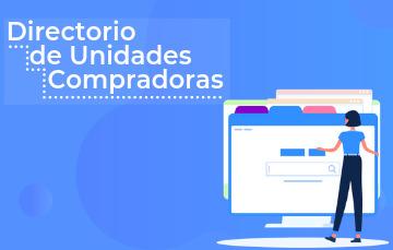 Responsables y operadores de Unidades Compradoras habilitadas en CompraNet